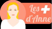 les + d'Anne