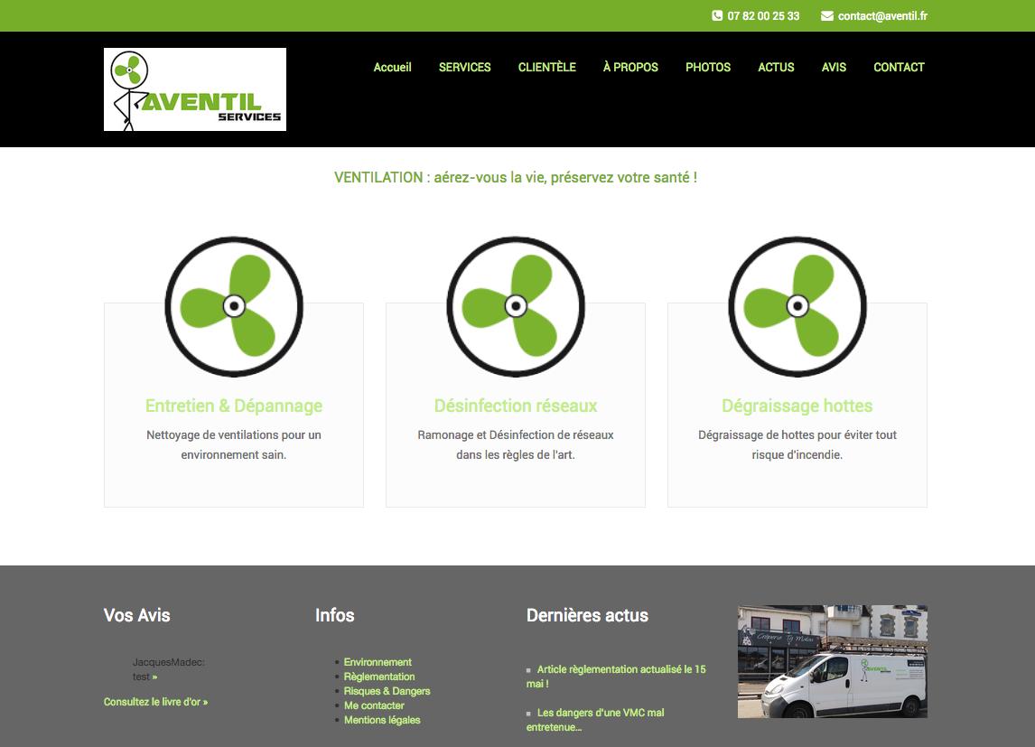 cr ation site internet personnalis bretagne fran ais breton anglais web seo design contenu. Black Bedroom Furniture Sets. Home Design Ideas